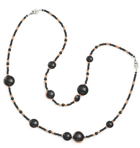Mademoiselle Multi-Length Necklace