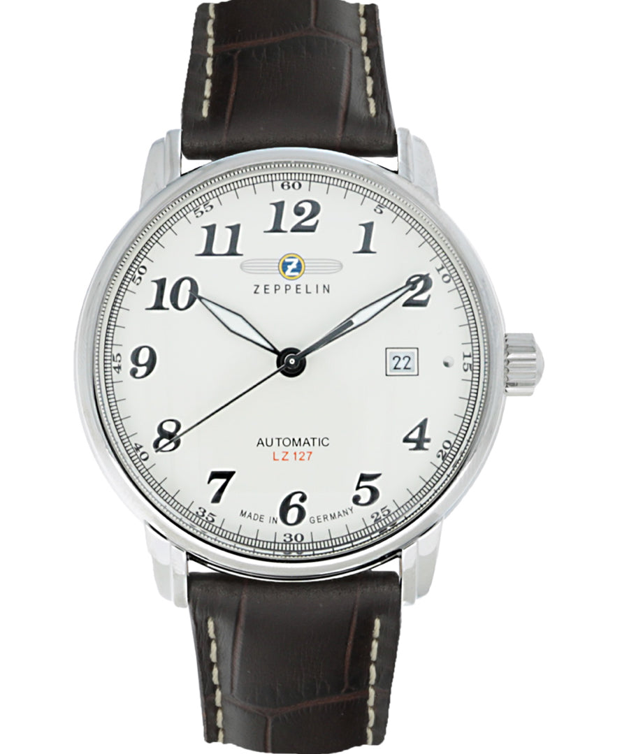 LZ127 Graf Zeppelin Automatic Open Heart