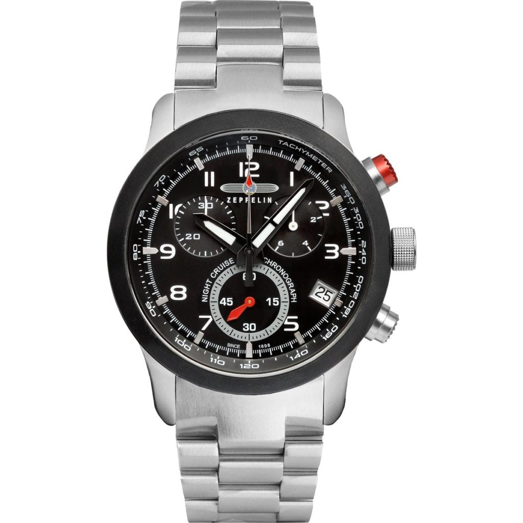 Night Cruise Chronograph