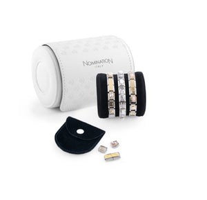Composable Jewellery Box For Charms And Bracelets