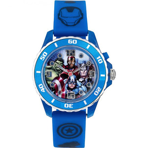 Disney Marvel Avengers Kids Watch