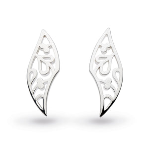 Blossom Flourish Small Stud Earrings