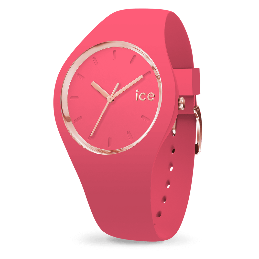 ICE Watch - ICE Glam Colour - Raspberry - Medium - 3H
