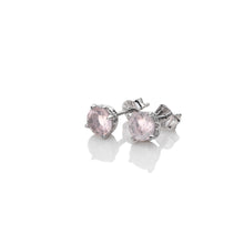 Load image into Gallery viewer, October Birthstone Earrings