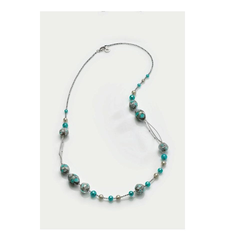 Smerelda L Necklace