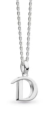 Load image into Gallery viewer, Signature Classic Initial Necklace