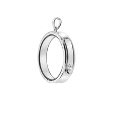 Load image into Gallery viewer, Sterling Silver Moments Locket