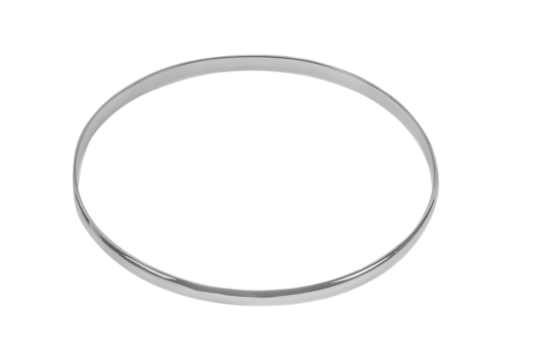 Plain Bangle 4mm