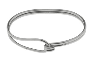 Hook Over Bangle