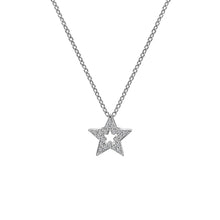 Load image into Gallery viewer, Striking Star Pendant
