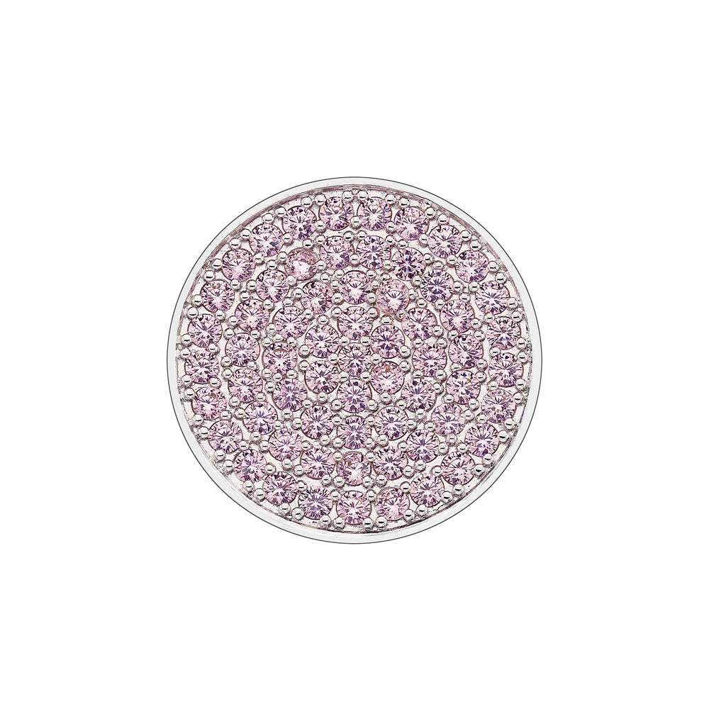 Scinitilla Pink Compassion Coin 33mm
