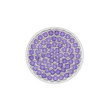 Load image into Gallery viewer, Scintilla Violet Spirituality Coin 33mm
