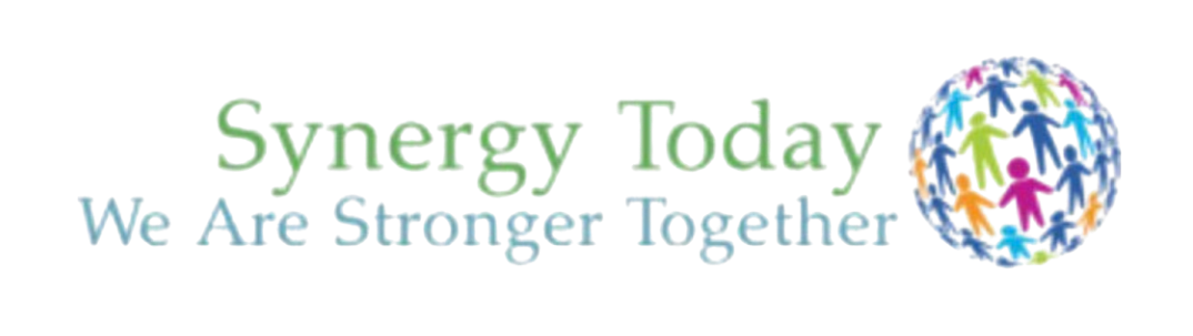 logo for synergy today foundation