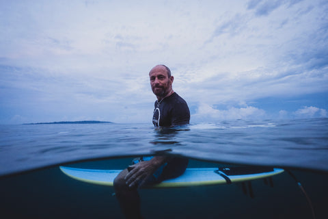 Tom Carroll | Ocean Guardian Ambassador