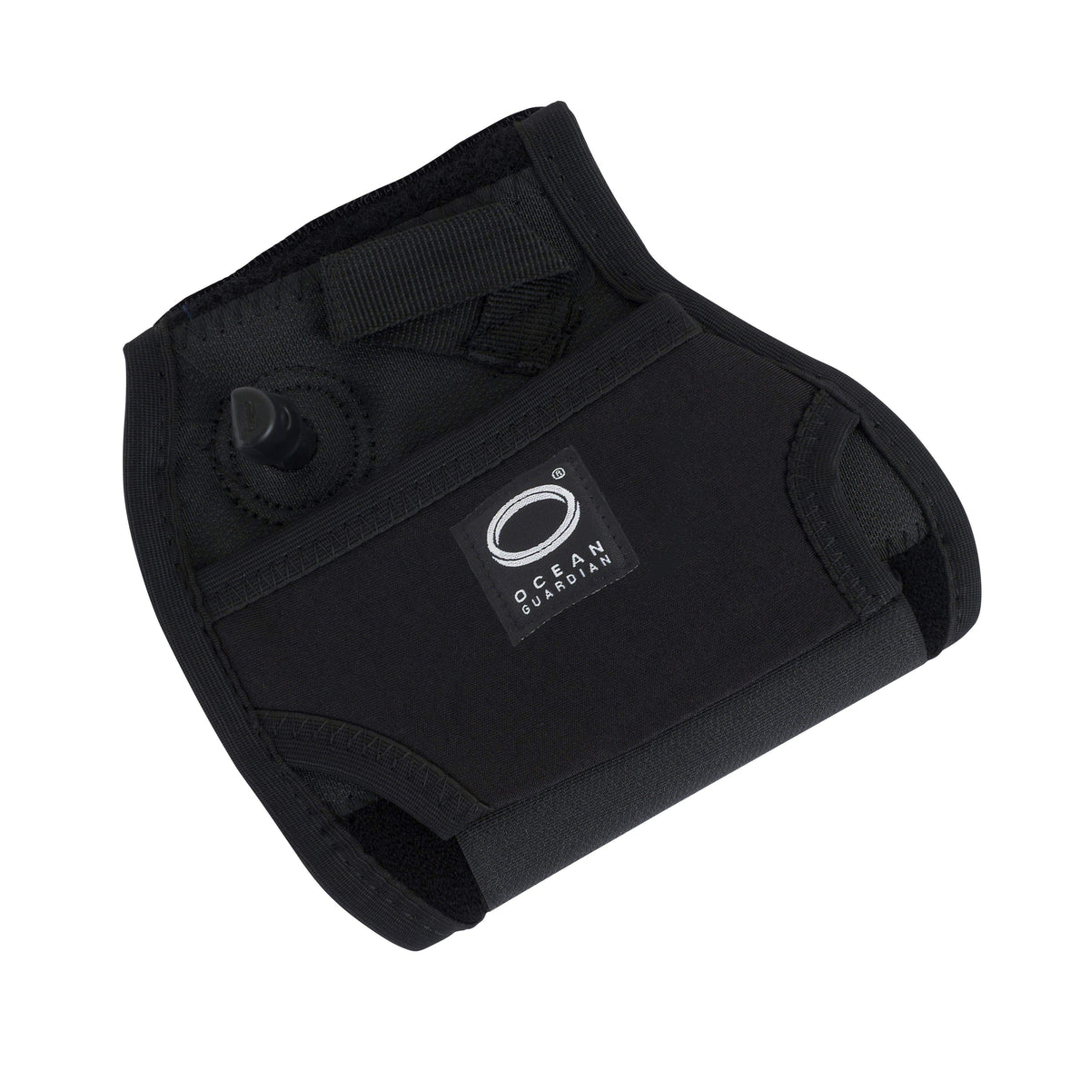 Ocean Guardian FREEDOM7 Neoprene Pouch. Powered by Shark Shield Technology.