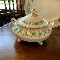 Royal Crown Derby Dinner and Tea Service