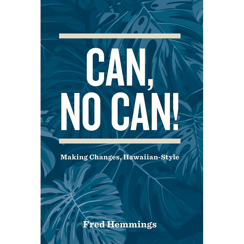 Can, No Can!