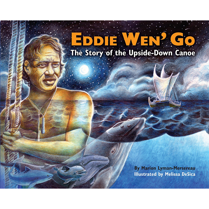 Eddie Wen' Go (With Audio CD)