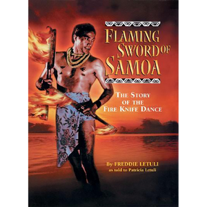 Flaming Sword of Samoa