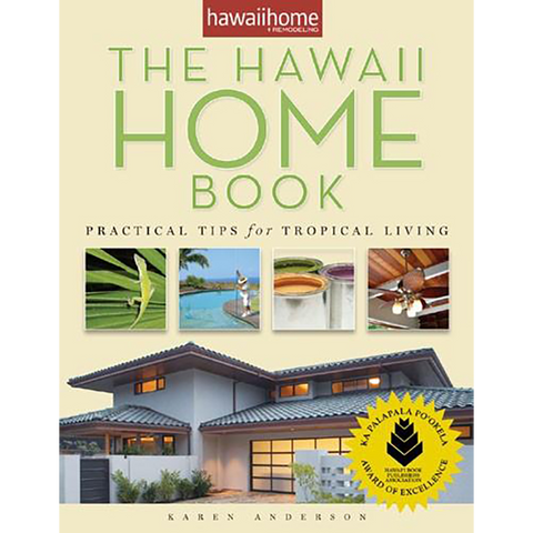 The Hawaii Home Book