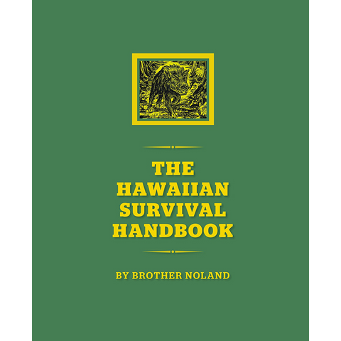 The Hawaiian Survival Handbook