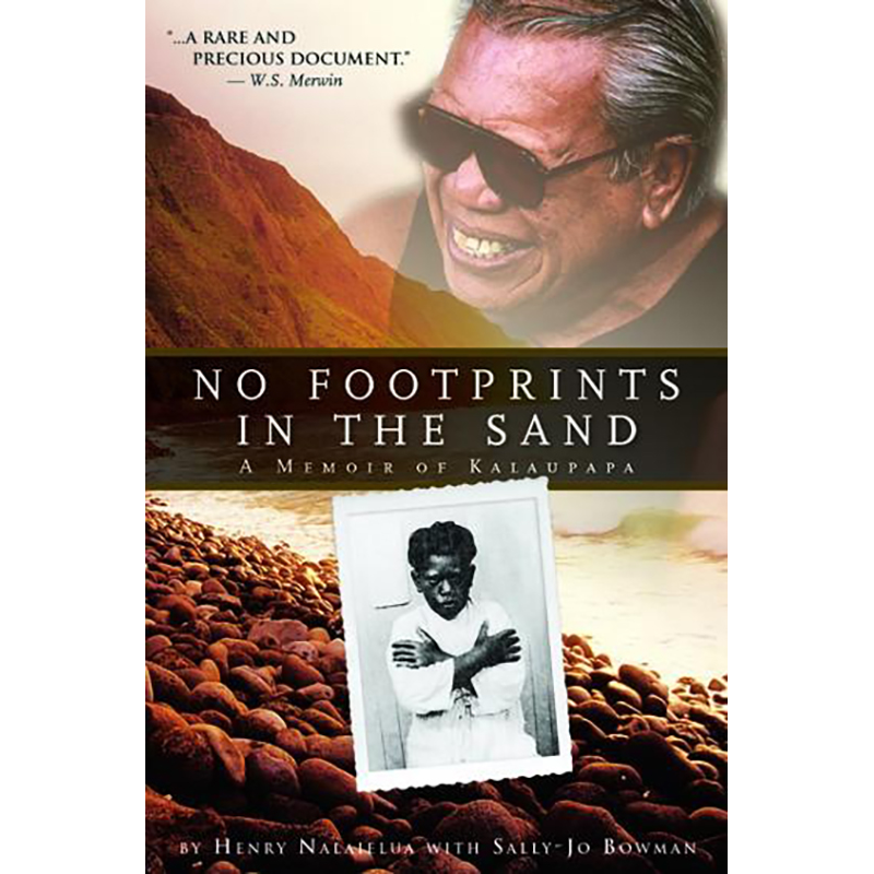 No Footprints in the Sand