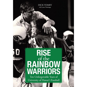 Rise of the Rainbow Warriors