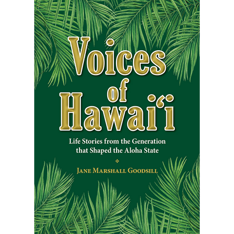 Voices of Hawai'i