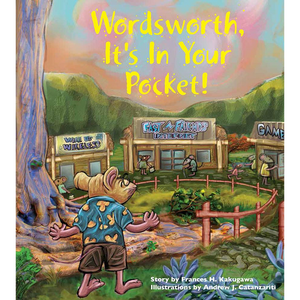 Wordsworth, It's In Your Pocket!