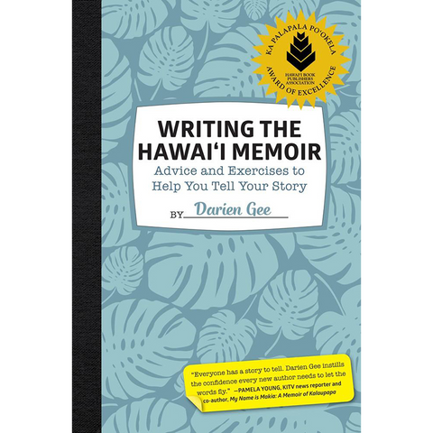 Writing the Hawai'i Memoir