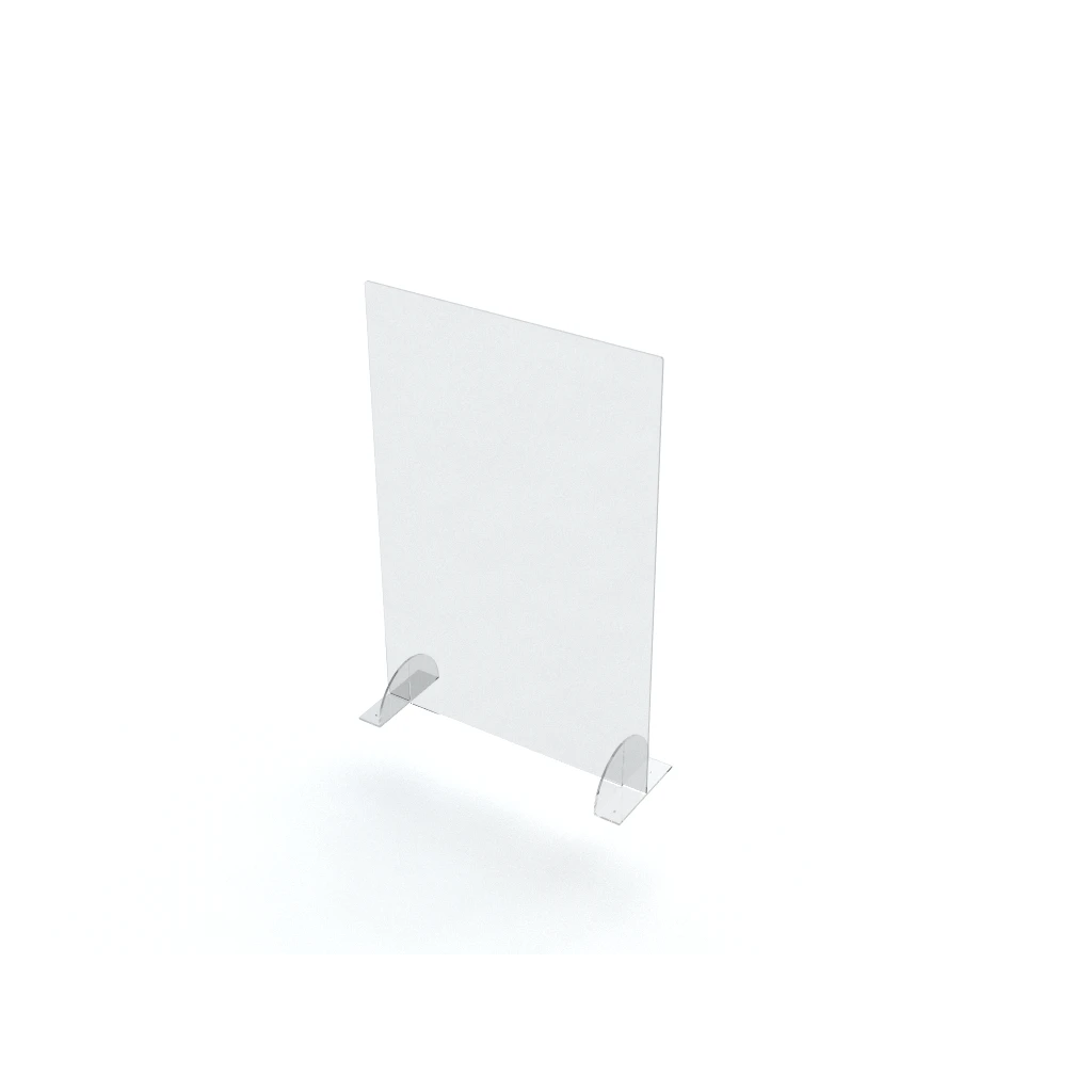 Portrait Safety Screen (900mm x 600mm)