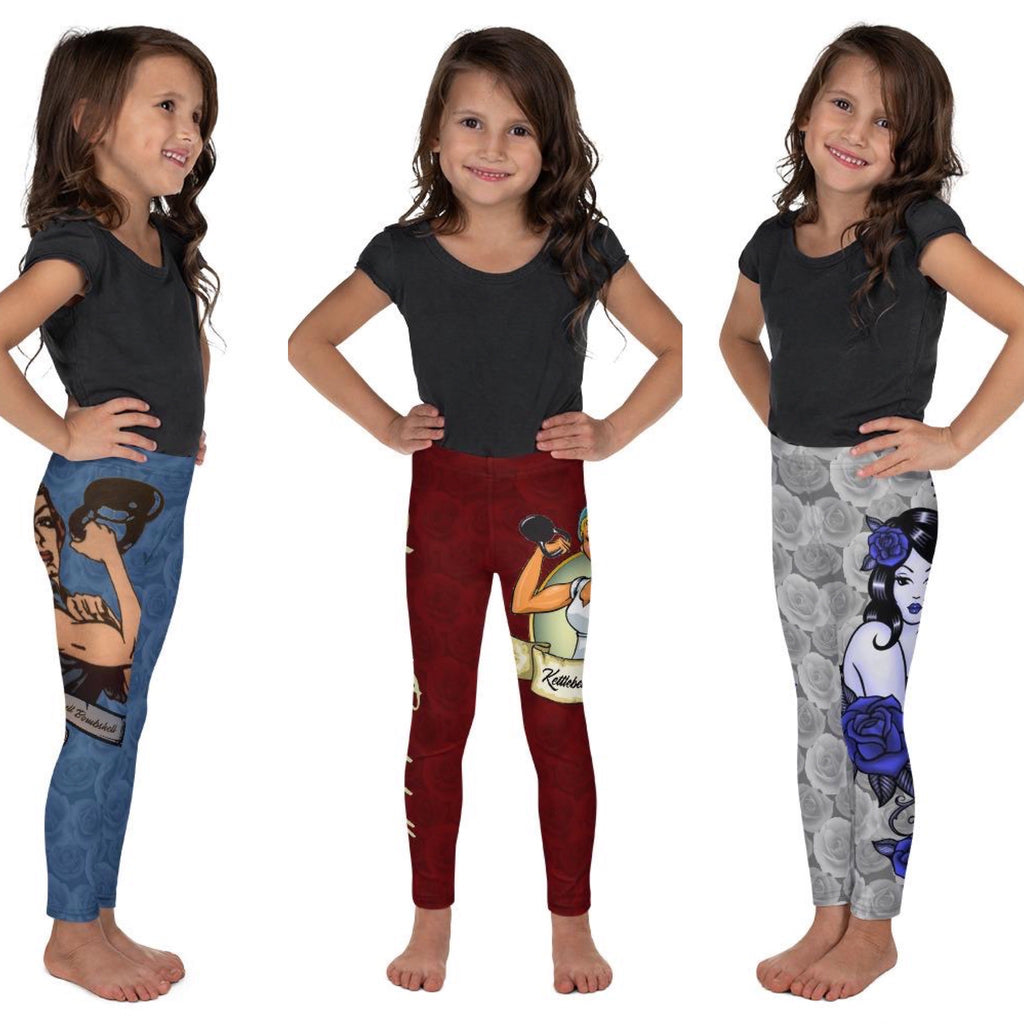 Kid's Bombshell And Bomb Shelter Collection