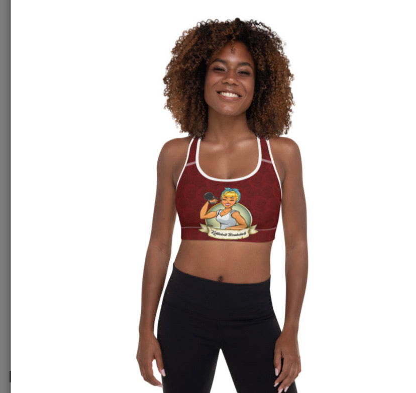 The Veronica Sports Top