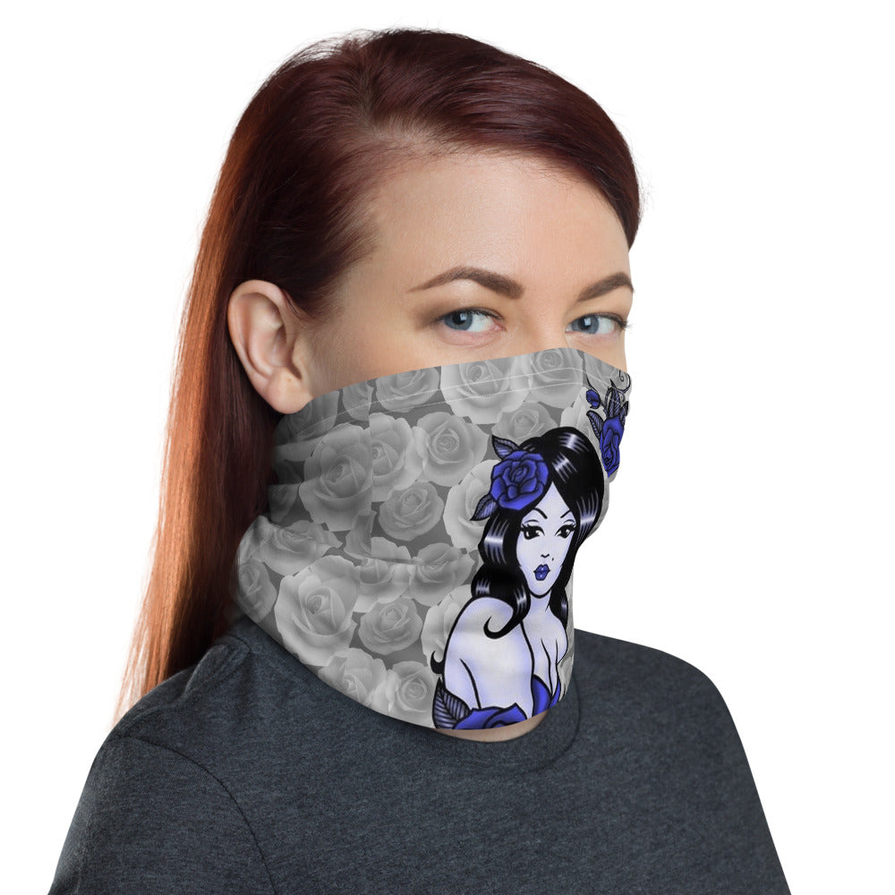 The Bettie Neck Gaiter