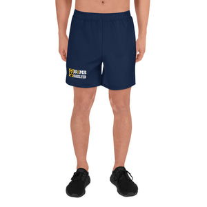 Men's Navy Bomb Shelter Shorts