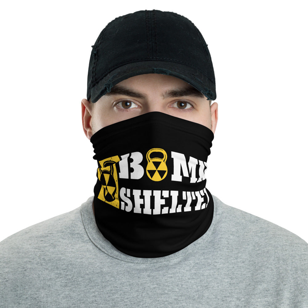 Bomb Shelter Neck Gaiter/Headband