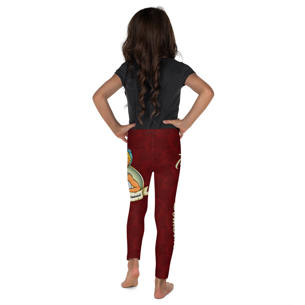 Kid's Veronica Leggings