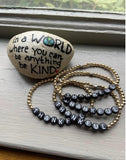 Words on Beads