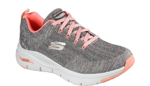 Arch Fit - Comfy Wave Gris