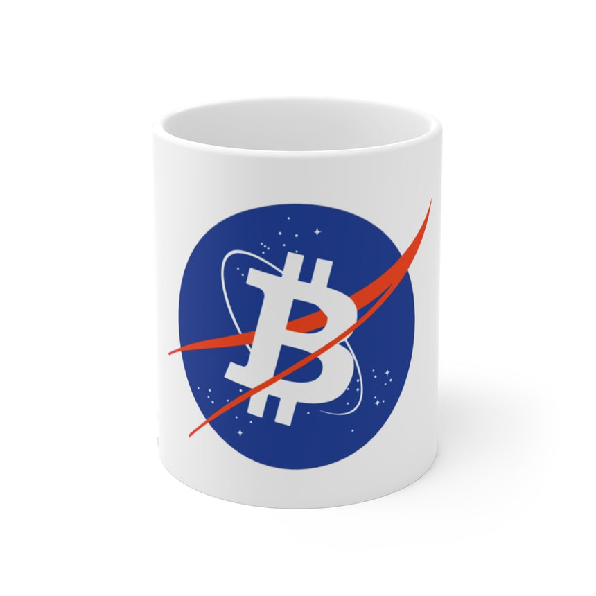 TO THE MOON - MUG