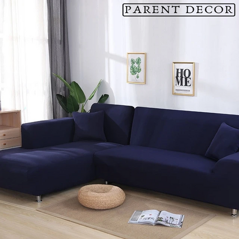 Slip on Couch and Sofa Cover - Parent Decor