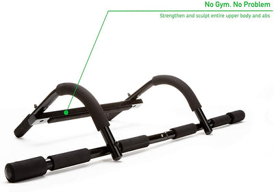 Chin Up, Pull Up Bar - Home Excercise - Furnish Fresh Canada Home Furnishings & Great Deals.