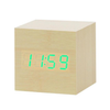 Voice Controlled LED Alarm Clocks - Parent Decor