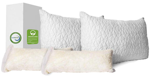 Bedhead Pillow - Furnish Fresh Canada Home Furnishings & Great Deals.