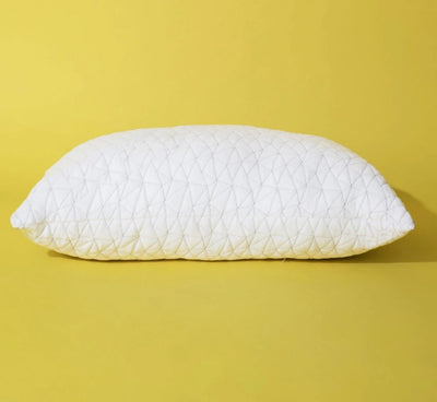 Premium White Egyptian Co-Op Pillow - Furnish Fresh Canada Home Furnishings & Great Deals.