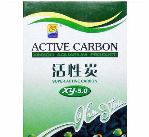 Active Carbon Xy - 5.0    500 G