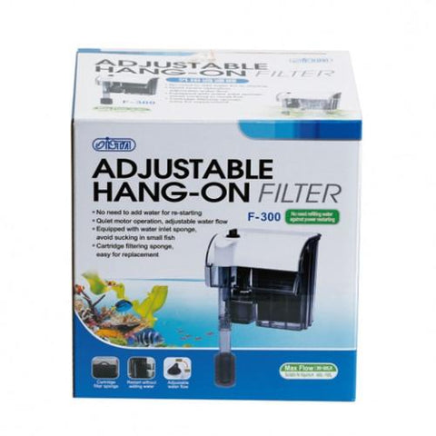 Adjustable Hang-On Filter F 300