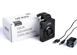 Afan Aquarium Cooling Fan