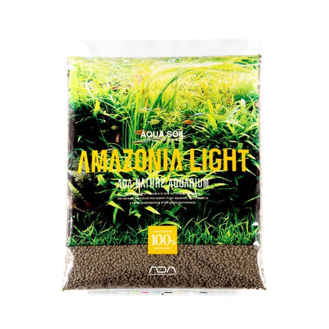 Aqua Soil - Amazonia Light Powder (3 L)