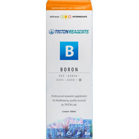 Boron 1000Ml